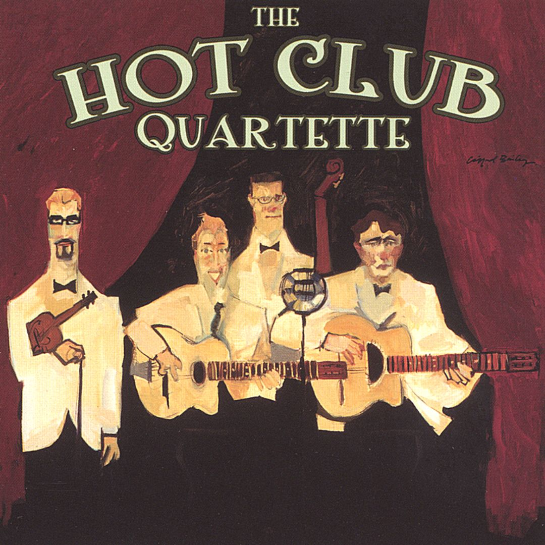 Hot Club Quartet Vol.1