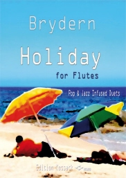 holiday flutes